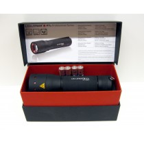 Led Lenser – Linterna Led P7.2.3