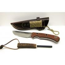 Muela - Cuchillo modelo Aborigen