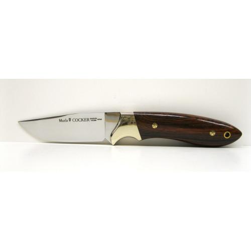 Muela - Cuchillo modelo Cocker