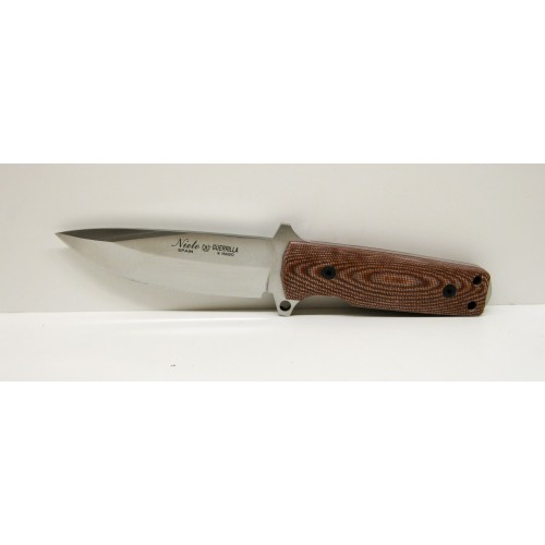Nieto – Cuchillo modelo Guerilla