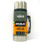 Stanley- Termo 0,70L. Alimentos